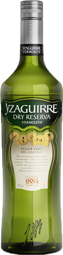 Yzaguirre Dry Reserva